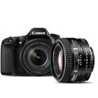 Fotograafia ja video