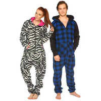 Poiste hommikumantlid ja pidžaamad
