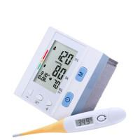 Termomeetrid, vererõhuaparaadid