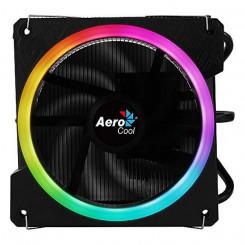 Ventilaator Aerocool CYLON3 Ø 12 cm 1800 rpm RGB