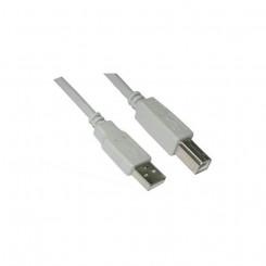 USB 2.0-kaabel NANOCABLE