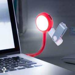 LED Lamp USB portidega 144858