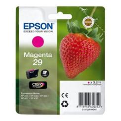 Originaalne Tindikassett Epson C13T298340 Fuksiinpunane