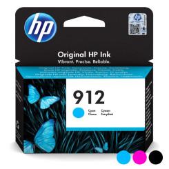Originaalne Tindikassett HP 3YL7 2,93 ml-8,29 ml