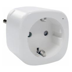 Адаптер для розеток Denver Electronics 118141100000 Белый