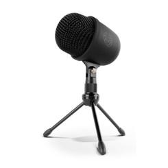 Настольный микрофон KROM NXKROMKIMUPRO USB Чёрный