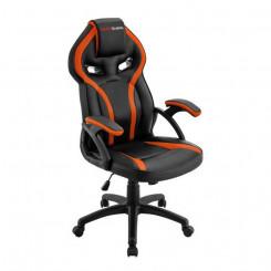 Стул Gaming Mars Gaming MGC118BO Чёрный Оранжевый