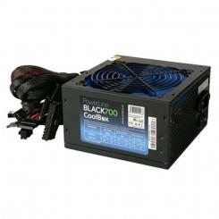 Блок питания для игрового компьютера CoolBox COO-FAPW700-BK 700W
