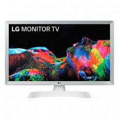 Televiisor LG 24TL510VWZ 24 HD Ready VA HDMI Valge