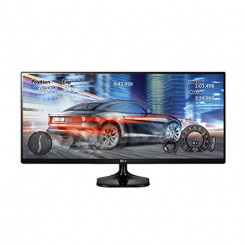 LG 25UM58-P Monitor LED 25 IPS FHD 21:9 5ms HDMI