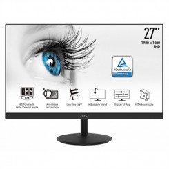 Monitor MSI MP271 27 FHD IPS HDMI