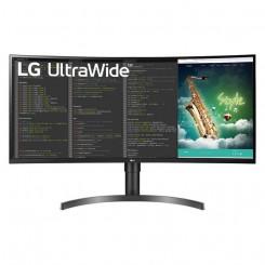 Monitor LG UltraWide 35WN65C-B 35 WQHD VA HDMI Kõver