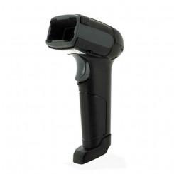 Считывающее устройство для штрих-кодов iggual L2DUSB 200 scan/s LED Чёрный