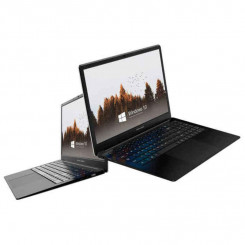 Sülearvuti INNJOO VOOM Excellence Pro 15,6 Intel Celeron N4020 8 GB LPDDR3 512 GB SSD