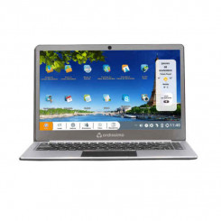 Sülearvuti Ordissimo AGATHE 3 14 Intel Celeron N4000 4 GB DDR4 64 GB eMMC