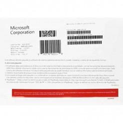 Операционная система Microsoft Windows 10 Home 64-bit (ES)
