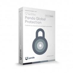 Антивирус Global Protection Panda Dome Complete