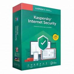 Антивирус Kaspersky KIS 2020