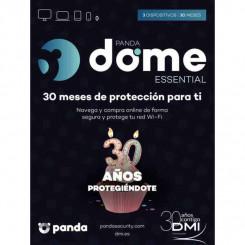 Антивирус Panda Dome Essential