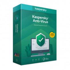 Антивирус для домашнего компьютера Kaspersky KL1171S5AFS-20