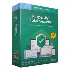 Antiviirus Kaspersky Total Security MD 2020
