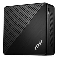 Mini PC MSI 10M-009BEU i3-10110U LAN WiFi USB-C Must