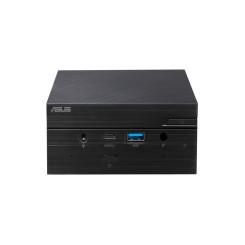 Barebone Asus PN50-BBR747MDE1N 64GB Чёрный