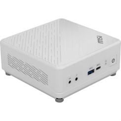 Мини-ПК MSI Cubi 5 10M-254EU Intel® Core® i3-10110U 8 GB DDR4 256 Гб SSD Белый