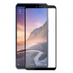 Защита для экрана из каленого стекла для телефона Xiaomi Mi Max 3 KSIX Extreme 2.5D