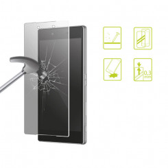Защита для экрана из каленого стекла для телефона Iphone 7/8 Contact Extreme