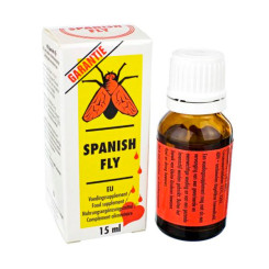 Испанская мушка экстра Spanish Fly Extra Manuela Crazy 9430