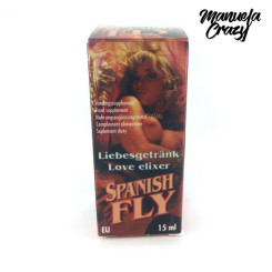 Дфродизиак Spanish Fly Manuela Crazy E20248