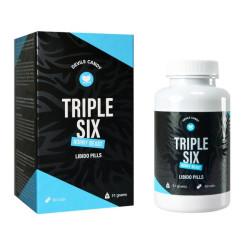 Дфродизиак Triple Six Devils Candy