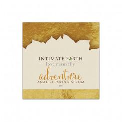 Lõõgastav anaalseerum Adventure fooliumis 3 ml Intimate Earth