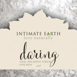 Lõõgastav Anaal Daring for Men Intimate Earth (3 ml)