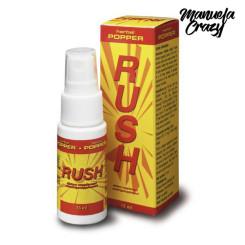 Stimulaator Rush Herbal Popper Manuela Crazy 486