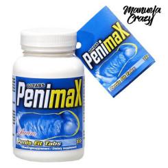 Таблетки для увеличения пениса PenimaX Manuela Crazy 226