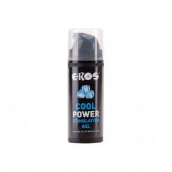 Stimuleeriv geel Eros (30 ml)
