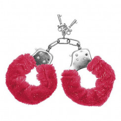 Käerauad S Pleasures Furry Punane