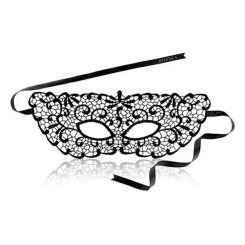 RS - Soiree - mask I Jane Rianne S Must