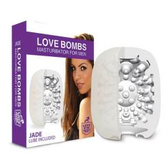 Pommid Love Jade Love in the Pocket E24617