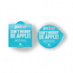 Õuna & kaneeli massaažiõli küünal PicoBong 7014