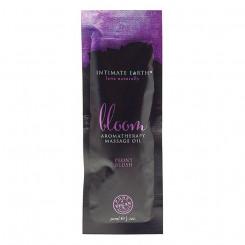 Erootilise massaaži õli Intimate Earth Bloom Roosad lilled (30 ml)