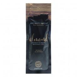 Erootilise massaaži õli Intimate Earth Almond Magus (30 ml)