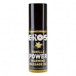 Erootilise massaaži õli Eros Vanilje (100 ml)