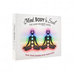 Erootiline mäng Kheper Games Mind, Body & Soul