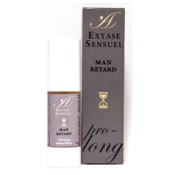 Delay Gel seksuaalakti pikendaja Extase Sensuel E23602 (30 ml)