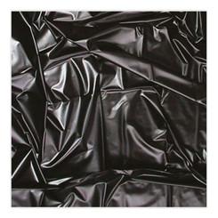 Ультрамягкая простынь Joydivision Чёрный (180 x 220 cm)