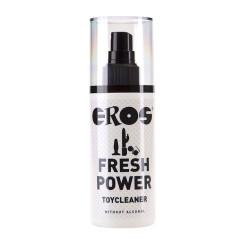 Чистящее средство для секс-игрушек Eros (125 ml)