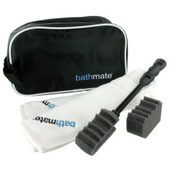 Puhastus- & hoiustamiskomplekt Bathmate BMCK